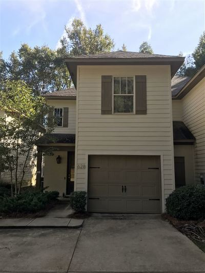 Flowood Townhouse For Sale: 628 Braeburn Ct