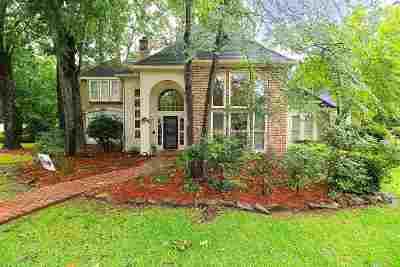 Ridgeland Single Family Home For Sale: 129 Sawbridge Dr