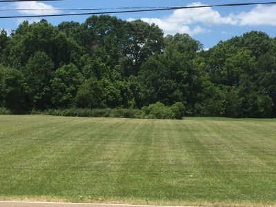 Jackson Residential Lots & Land For Sale: 1086 W Pascagoula St