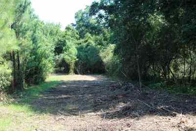 Jefferson Davis County Residential Lots & Land For Sale: W Hwy 42 Hwy
