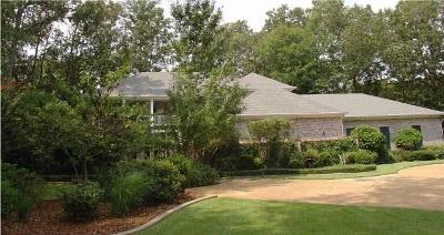 Canton Single Family Home For Sale: 101 Saddle Creek Cv