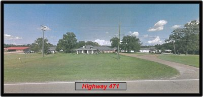 Brandon Commercial For Sale: 1892 Highway 471 Hwy