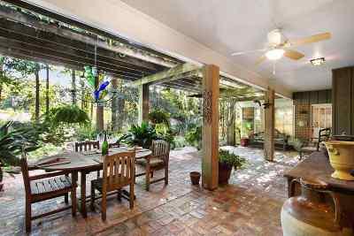 Jackson Single Family Home For Sale: 4211 N Honeysuckle Dr