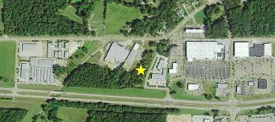 Flowood Residential Lots & Land For Sale: 4760 Lakeland Dr