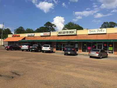 Scott County Commercial For Sale: 224 N Woodland Dr