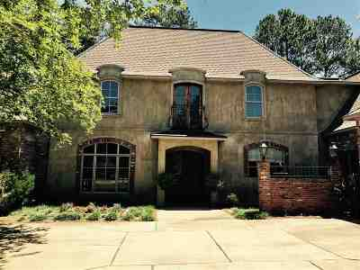 Ridgeland Single Family Home For Sale: 344 Wrenfield Way