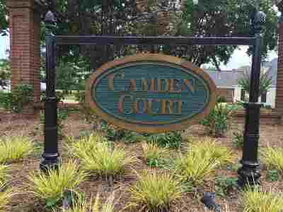 Madison Residential Lots & Land For Sale: Lot 24 Camden Ct