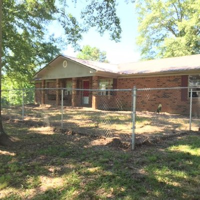 Leake County Single Family Home For Sale: 1368 E Hwy 487 Hwy