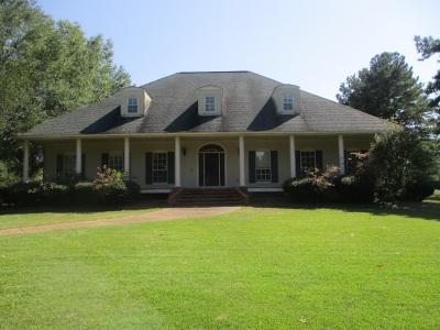 Brandon Single Family Home For Sale: 120 Baker Ln