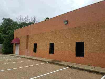 Rankin County Commercial For Sale: 172 Country Place Parkway