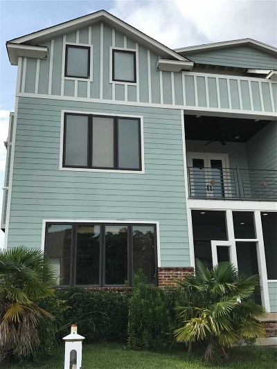Brandon Single Family Home For Sale: 408 Port Arbor