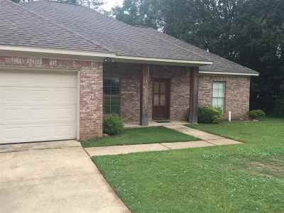 Canton Single Family Home For Sale: 138 Northgate Dr