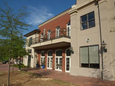 Ridgeland Rental For Rent: 115 W Jackson St