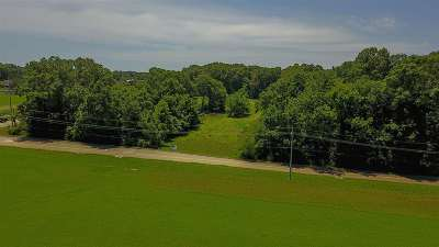 Madison County Residential Lots & Land For Sale: W Ridgeland Ave