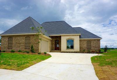 Flowood Single Family Home For Sale: 412 Duke Ct