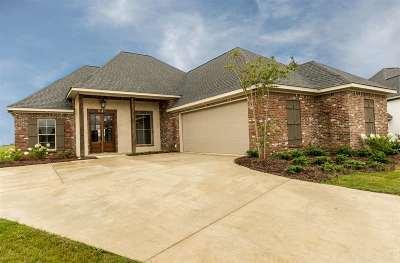 Flowood Single Family Home For Sale: 410 Duke Ct