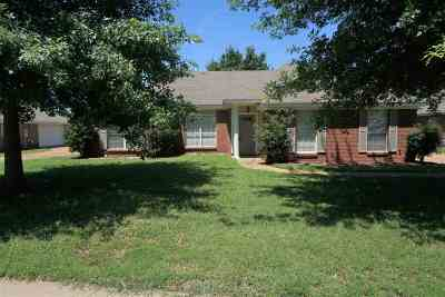 Canton Single Family Home Contingent: 105 Channing Cir