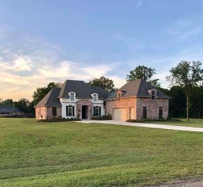 Brandon Single Family Home For Sale: 1023 Woodbridge Dr