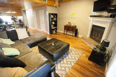 Canton Townhouse For Sale: 807 Planters Pointe Dr