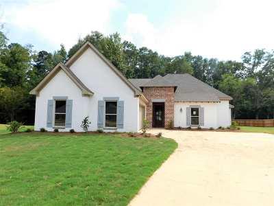 Brandon Single Family Home For Sale: 1213 Belle Oak Pt