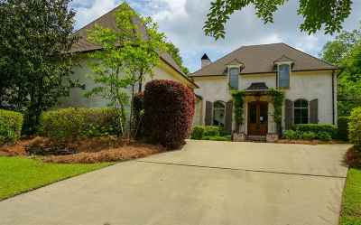 Ridgeland Single Family Home For Sale: 147 Oakhurst Trl