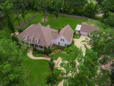 Brandon Single Family Home Contingent/Pending: 628 Forest View Ln