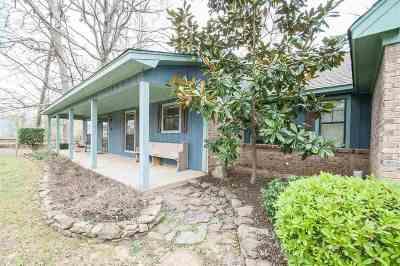 Byram Single Family Home For Sale: 6730 Gary Rd