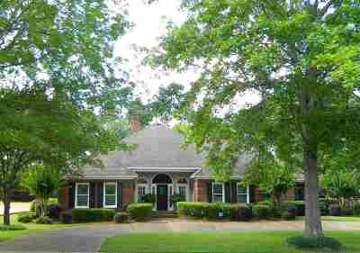 Ridgeland Single Family Home Contingent: 205 Winsmere Way