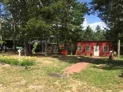 Scott County Single Family Home For Sale: 6002 Highway 13 S Hwy