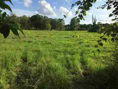 Newton County Residential Lots & Land For Sale: Lawrence Hazel Rd