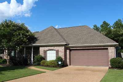 Canton Single Family Home Contingent: 126 Southwood Dr
