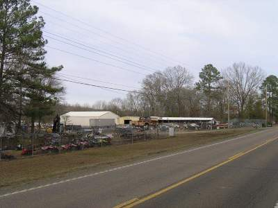 Scott County Commercial For Sale: 1356 Highway 80 Hwy