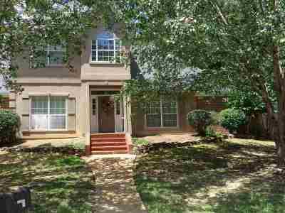 Ridgeland Single Family Home For Sale: 420 Shadowood Dr