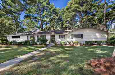 Jackson Single Family Home Contingent: 109 Chippewa Cir