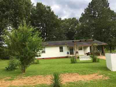 Scott County Single Family Home For Sale: 1569 Hillsboro Vfw Rd