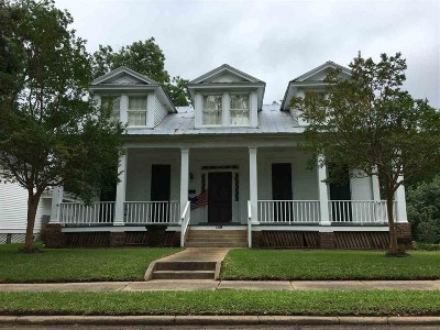 Canton Single Family Home For Sale: 146 East Academy St