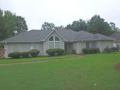 Madison Single Family Home For Sale: 21 Peach Tree Ln
