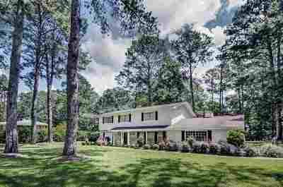 Simpson County Single Family Home Contingent: 611 Kennedy Dr