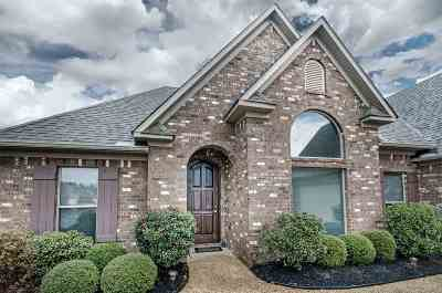 Florence, Richland Single Family Home For Sale: 155 Copper Ridge Ln
