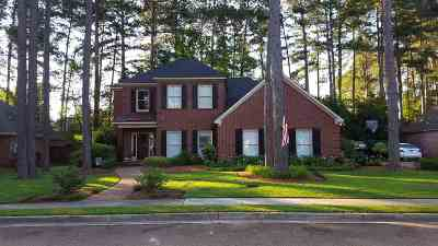 Ridgeland Single Family Home For Sale: 615 Turnberry Ln