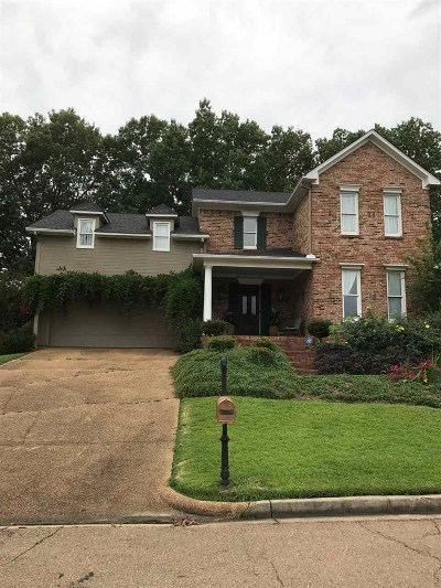 Ridgeland Single Family Home For Sale
