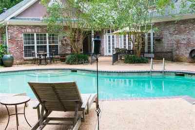 Madison Single Family Home For Sale: 149 Highwoods Blvd