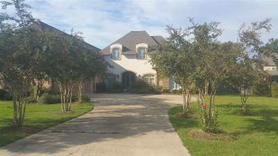 Flowood Single Family Home For Sale: 502 Sioux Cove