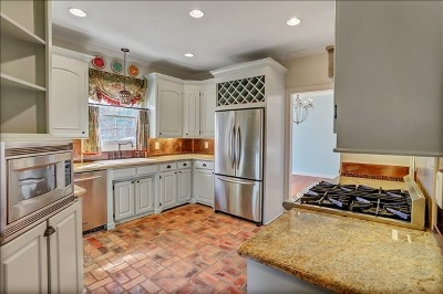 Madison Single Family Home For Sale: 136 Reserve Crossing