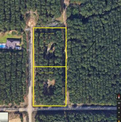 Brandon Residential Lots & Land For Sale: 14 Del Rio Dr