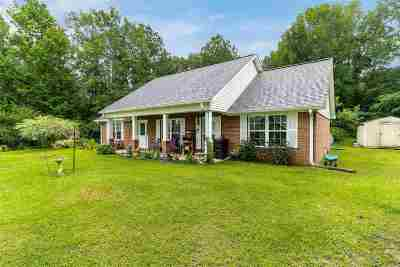 Scott County Single Family Home For Sale: 29 York Rd