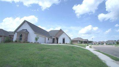 Flowood Single Family Home For Sale: 500 Treasure Cv