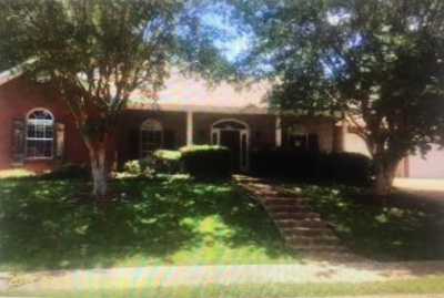 Madison MS Single Family Home Contingent: $198,000