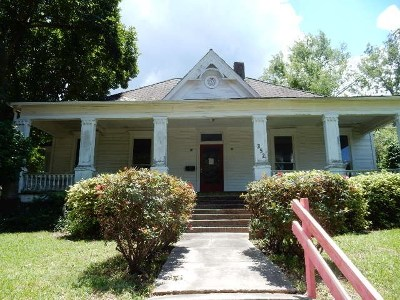 Canton MS Single Family Home For Sale: $63,700