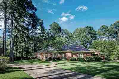 Brandon Single Family Home For Sale: 100 Hickory Cv